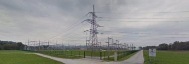 RTP 400/220/110 kV Beri?evo